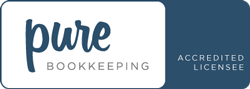 Pure Bookkeeping Accredited Licensee